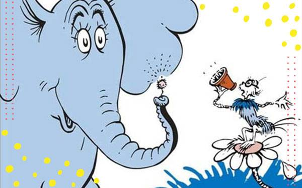These 9 Dr. Seuss Animals Might Be The Best Pets Ever