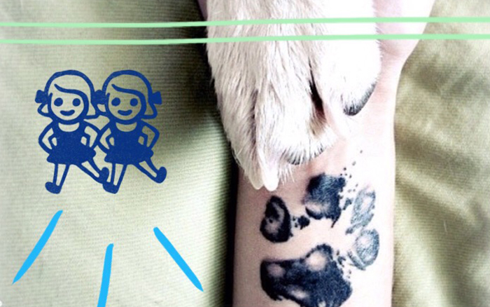 Pet Tattoos: The Ultimate Way to Show your Love