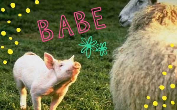 11 Movie Animal Sidekicks Who Stole Our Hearts